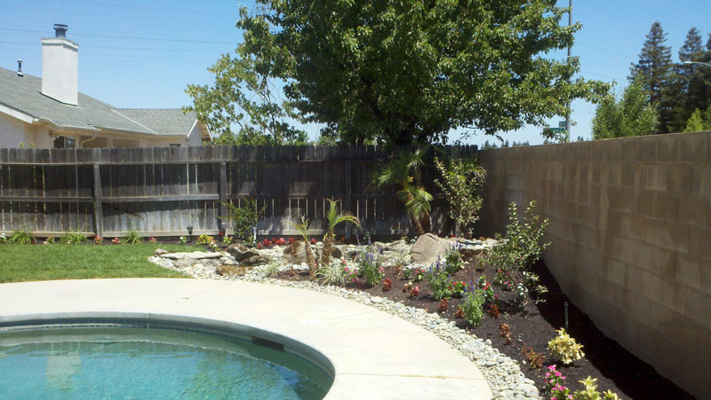 After Anderson Landscaping