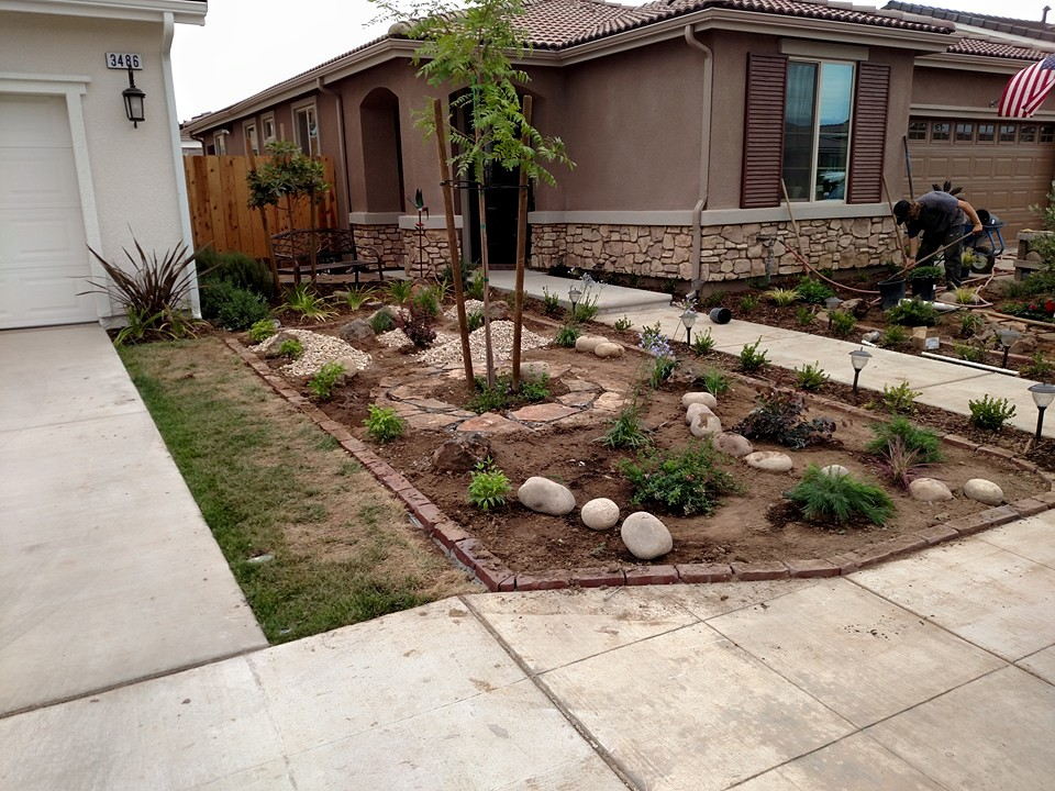 Gallery Anderson Landscaping